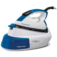 Morphy Richards Power Steam Generator
