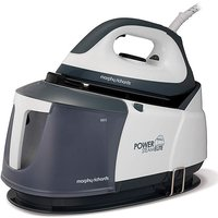 Morphy Richards 2400W Steam Generator