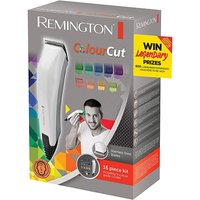 Remington Colour Cut Hair Clipper