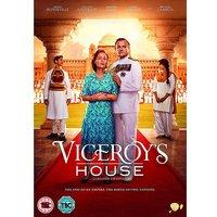 Viceroys House DVD