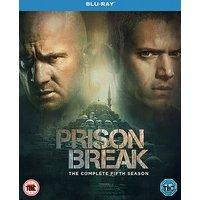 Prison Break Season 5 Bluray
