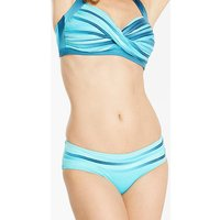 Sunseeker Ombre Twist Bikini Brief