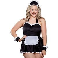 Dreamgirl Maid Me Dirty Dress Up
