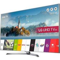 LG 60 4K Ultra HD HDR Smart LED TV