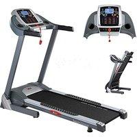 Bodysculpture Power Incline Treadmill