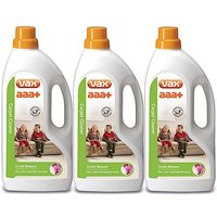 Vax AAA Plus Carpet Cleaning Solution
