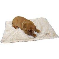 Luxury Snuggle Blanket 70X50cm