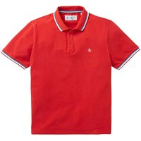 Original Penguin Retro Tipped Polo