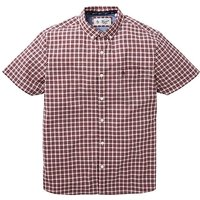 Original Penguin Mini Plaid Shirt