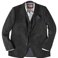 Joe Browns Check Suit Jacket Reg