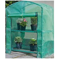 2 Tier Mini Greenhouse.