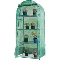 4 Tier Mini Greenhouse.