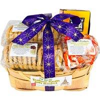 200g St Kew Teatime Treats Gift Basket