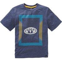 Animal Boys Temp Graphic T-Shirt