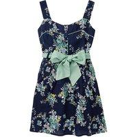 Joe Browns Girls Daisy Floral Dress