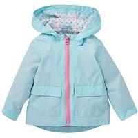KD Baby Girl Lightweight Coat