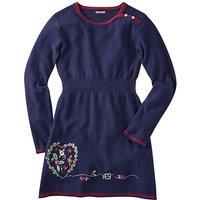 Joe Browns Girls Fun Sweater Dress