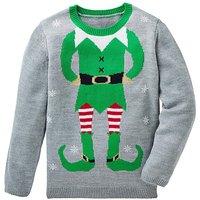 KD Unisex Christmas Jumper