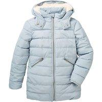 KD Girls Hooded Winter Coat