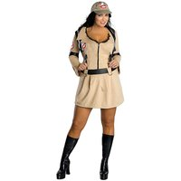 Ladies Ghostbuster Costume XL