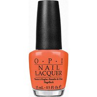 OPI Hot & Spicy 15ml Nail Polish