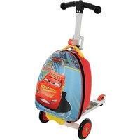 Disney Cars 3 Scootin Suitcase