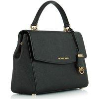 Michael Kors Leather Saffiano Tote Bag
