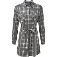 Tog24 Annie Womens Shirt Dress