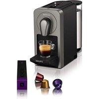Krups Prodigio Coffee Machine