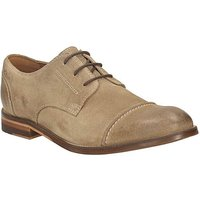 Image of Clarks Exton Cap Shoes