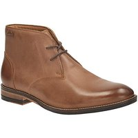 Clarks Exton Up Boots