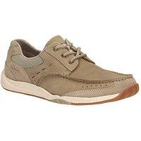 Clarks Allston Edge Shoes
