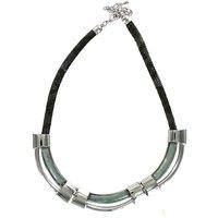 Lizzie Lee Collar Necklace