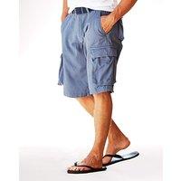 Southbay Cotton Cargo Shorts