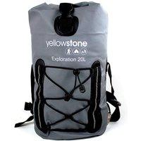 Yellowstone Explore 20L PVC Rucksack
