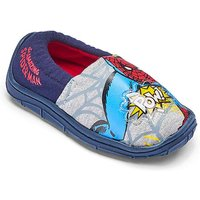 Spiderman Light up Slippers
