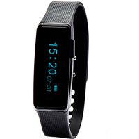 NuBand Activity Tracker With LED Screen