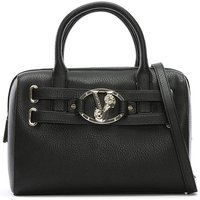Versace Jeans Lion Buckle Square Day Bag