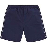 Capsule Leisure Shorts