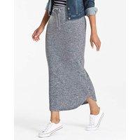 Soft Touch Jersey Skirt