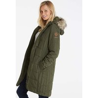 Regatta Fermina Quilted Coat