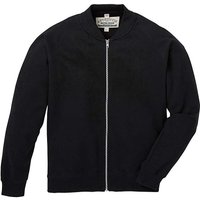 Jacamo Roberts Baseball Jacket Regular