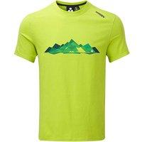 Tog24 Vital Mountain Mens TCZ T-Shirt