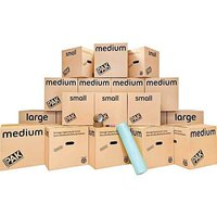 StorePAK Moving House Pack - 20 Boxes.