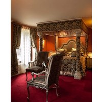 Coombe Abbey 1 Night Feature Room Break