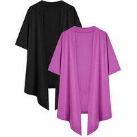 Pack of 2 Kimonos Cover-Ups