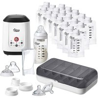 Tommee Tippee Express and Go Kit Deluxe