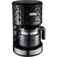 JDW Diamond Black Coffee Maker