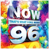 Now Thats What I Call Music 96