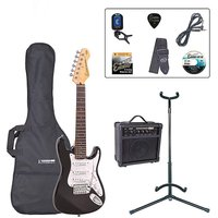 Encore 3/4 Electric Guitar Outfit at JD Williams Catalogue